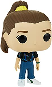 Funko 40956 POP. Vinyl: Television: Stranger Things - Mike Collectible Figure, Multicolour