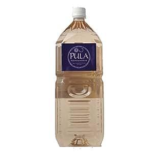 プーラ 高濃度ミネラルドリンク 2L 【 37種類以上のミネラル/ フルボ酸 】 ヘッドスパ専門店 PULA