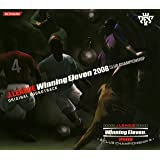 J.LEAGUE Winning Eleven 2008 CLUB CHAMPIONSHIP ORIGINAL SOUNDTRACK