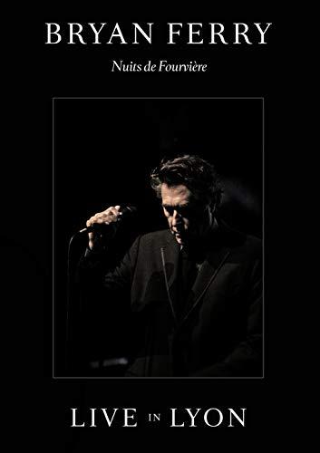 ライヴ・イン・リヨン 2011(デラックス・エディション)(完全生産限定盤) [DVD]