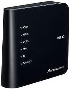 NEC Aterm WG1200CR PA-WG1200CR