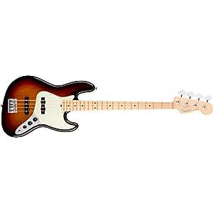 Fender フェンダー エレキベース American Professional JAZZ BASS Maple 3TS