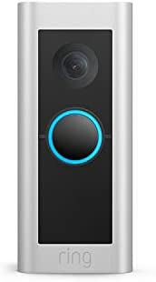 Introducing Ring Video Doorbell Pro 2 – Best-in-class with cutting-edge features (Plug-In or use existing door