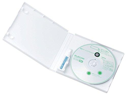 シャープ対応Blu-ray用レンズクリーナー(湿式) AVD-CKSHBDR