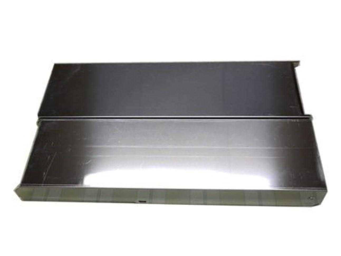 定期的整理する対角線笑's?焚き火の箱専用フォールディング煙突2000/SHO-0017
