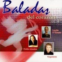 Baladas Del Corazon 9