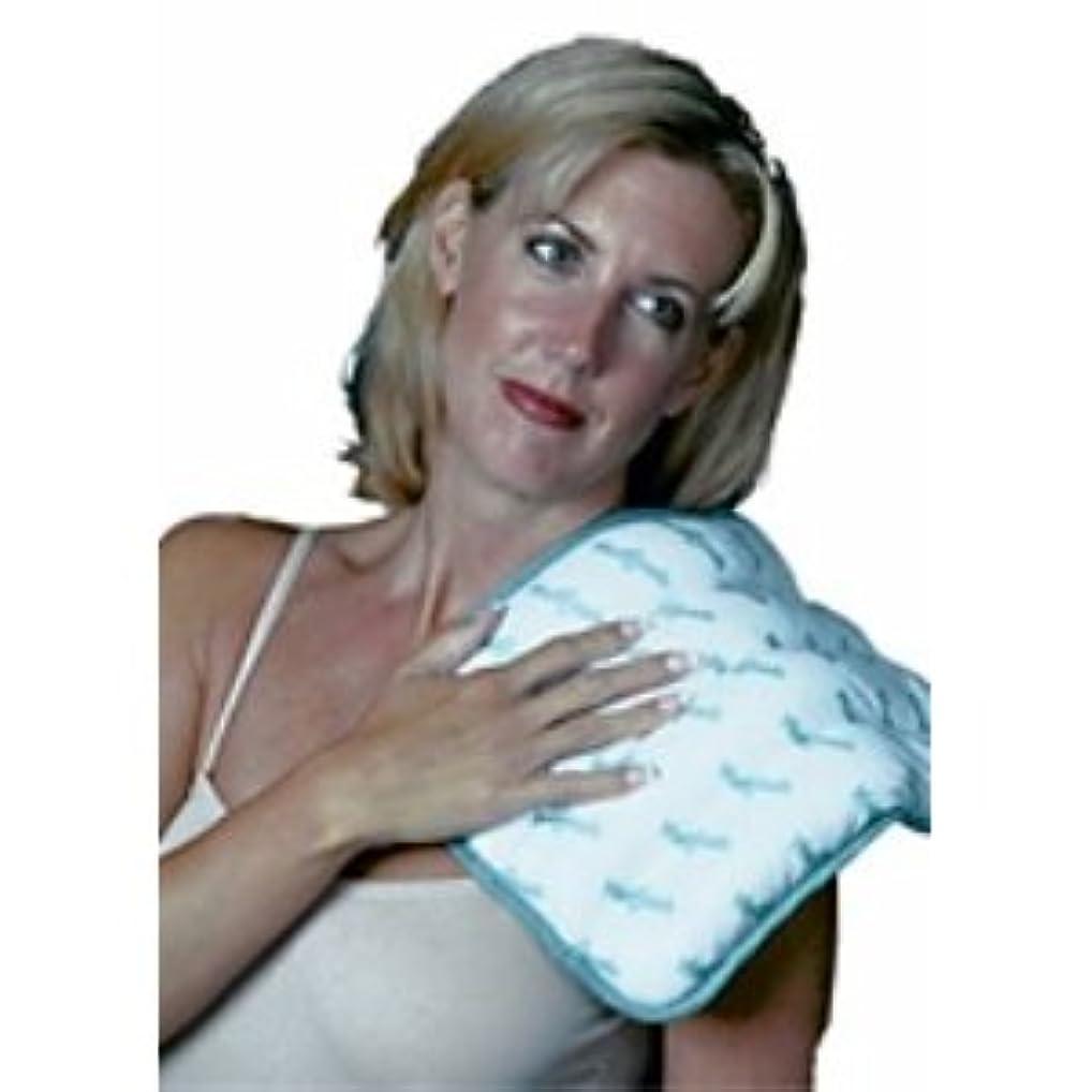 椅子アプト痛いモイストヒートパック(家庭用) スタンダード 温冷両用タイプ