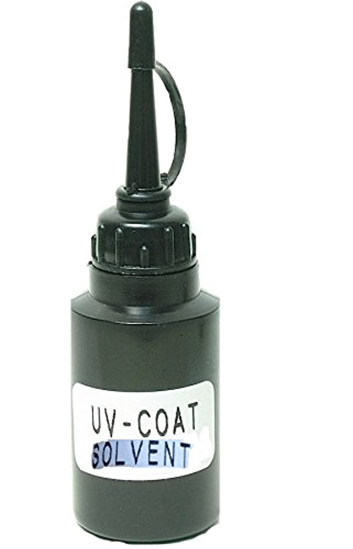 重くする展示会してはいけない東邦産業 UVコート 0613 UV-SOLVENT