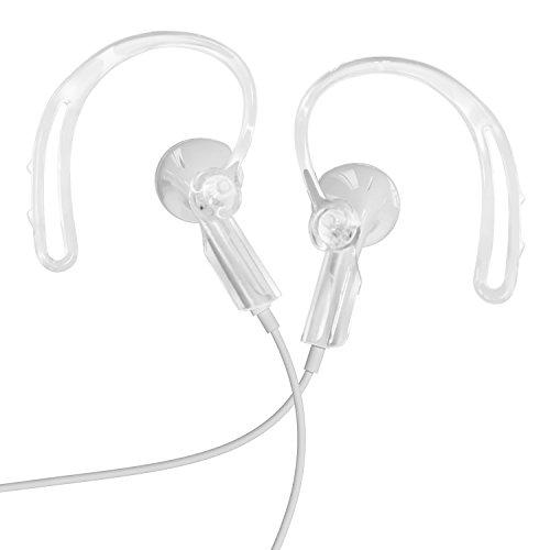 エレコム EarPods用アクセサリ/イヤーフック/クリア P-APEPHCR