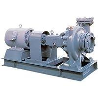 テラル 高背圧ポンプ LS2型 60Hz LS2-80X65A 渦巻きポンプ