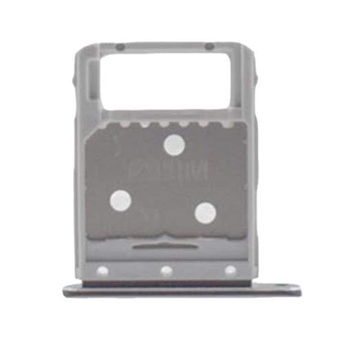 KESOTO SIMトレイ 取り出し用ピン 交換用 Samsung Galaxy Tab S4 10.5 T830 T835対応 ブラック