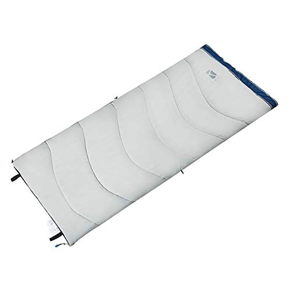 下類似性負寝袋 森の封筒の寝袋 - 大人のための寝袋と子供の屋外のキャンプのための寝袋 - 快適で暖かい睡眠のための軽量、コンパクト、そして防水
