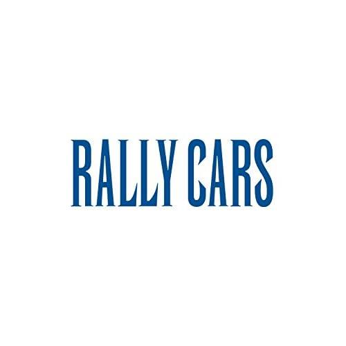 RALLY CARS Vol.19