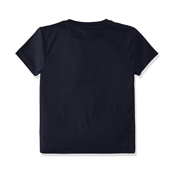[グリマー] 半袖 3.5オンス インターロッ...の紹介画像2