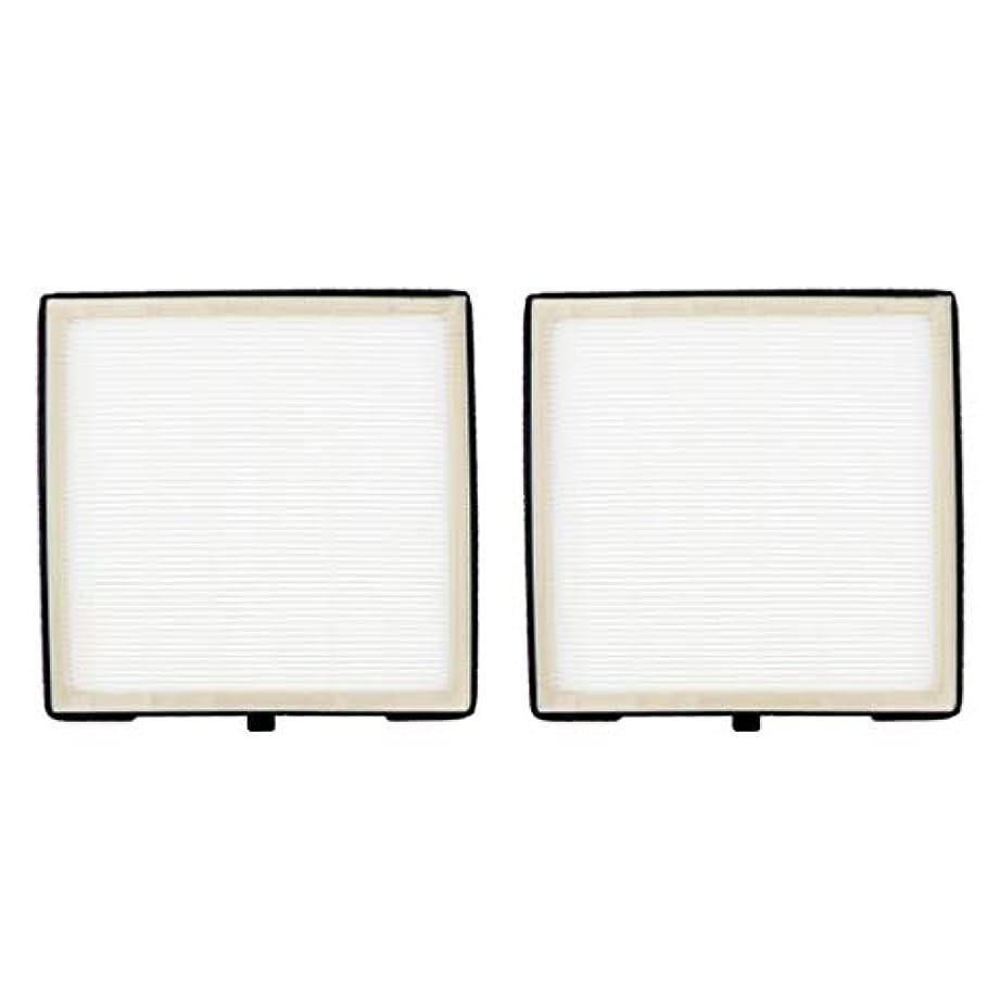 せせらぎ電圧提供する40W ネイルダストコレクター フィルタースクリーン プラスチック製 2個入