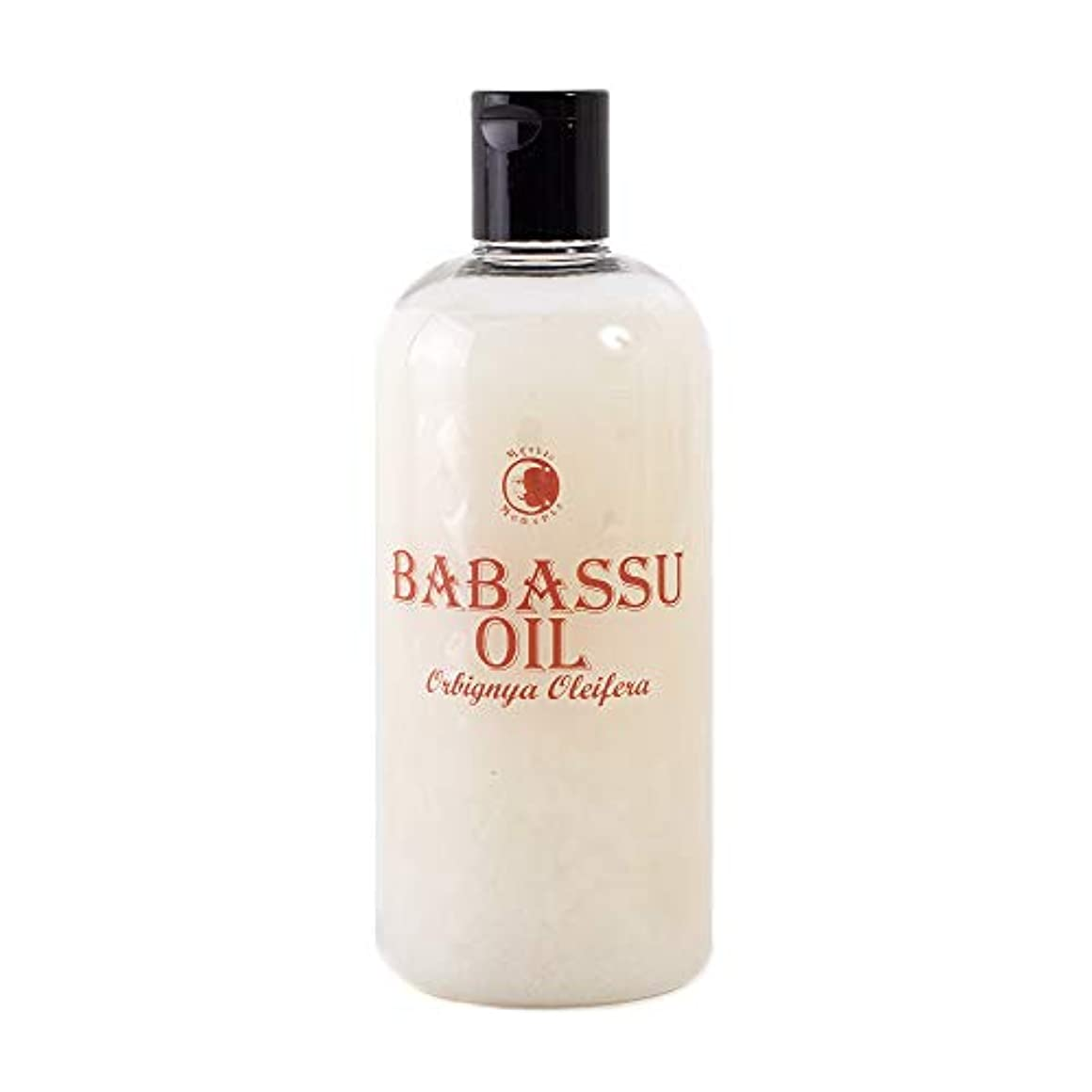 バイオリニスト聖域雑多なMystic Moments | Babassu Refined Carrier Oil - 1 Litre - 100% Pure