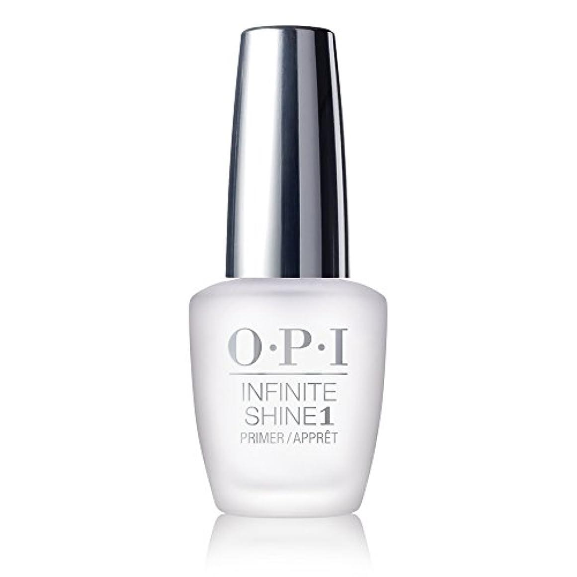 OPI(オーピーアイ) インフィニット シャイン プロステイ プライマー ベースコート