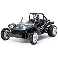 XB デューンバギー?くまモンバージョン ブラック(DT-02)(完成品)急速充電器&放電器セット+2300バッテリー