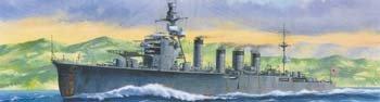 1/700 ウォーターライン 日本海軍軽巡洋艦 神通 1933