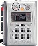 AIWA カセットレコーダー[TP-VS550]