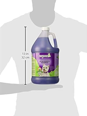 Espree Plum Perfect Pet Shampoo, 1-Gallon by Espree Animal Products