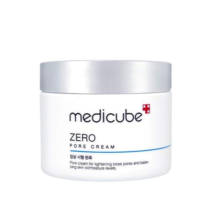 怒っている高度なから[MEDICUBE] Zero Pore Cream 60ml / [メディキューブ] ゼロ毛穴クリーム60ml [並行輸入品]