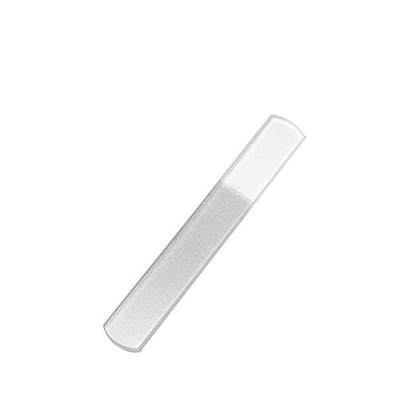 次びっくり出力黒ツールDIYネイルツールネイル用品の包装スタイルを研削ナノポータブルガラスネイルファイルネイルポリッシュクリート