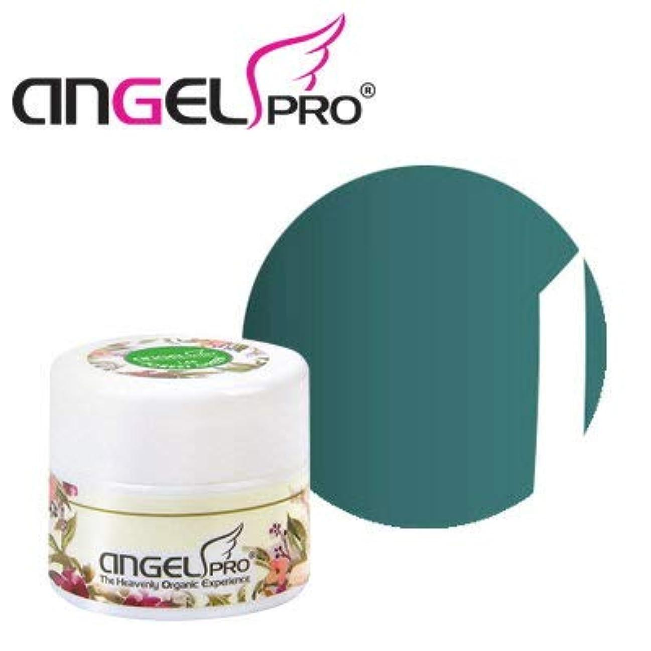 必要条件画像染料ANGEL PRO ポットジェリー #36 TEAL 4g