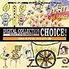 Digital Collection Choice! きれいなイラスト・ファンタジー編