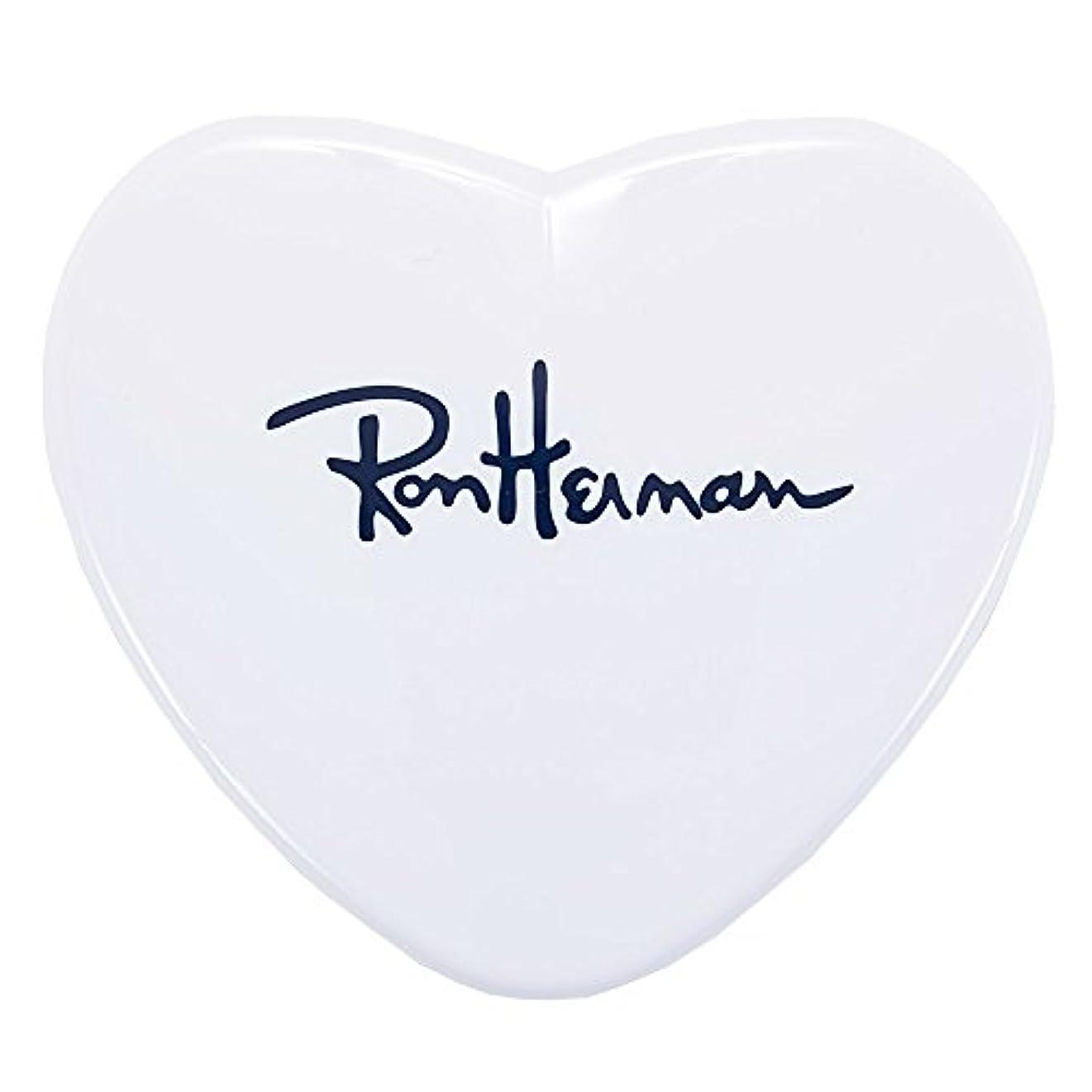 泥沼刈り取る類推ロンハーマン Ron Herman RH ミラー 鏡 手鏡 ハート型ミラー HEART MILLER