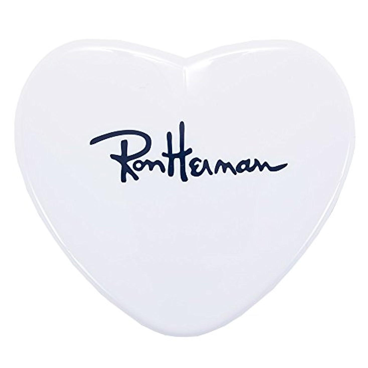 ポルティコ調整落ち着いてロンハーマン Ron Herman RH ミラー 鏡 手鏡 ハート型ミラー HEART MILLER