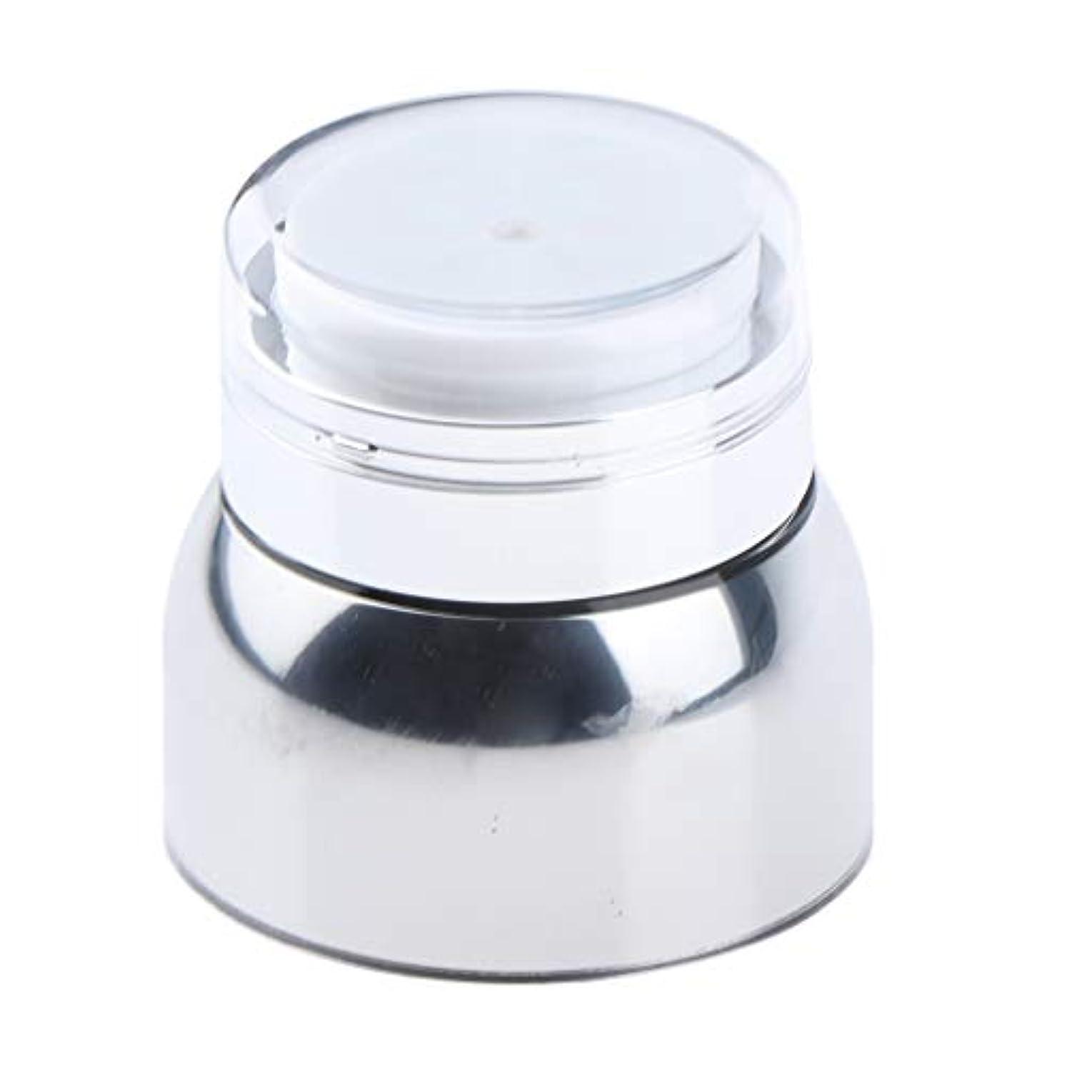 消える投げる汗B Blesiya 50g 真空化粧品ジャー メイクボックス 化粧品容器 ローション クリーム 高品質
