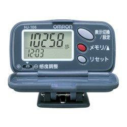 オムロン(OMRON) ヘルスカウンタ ステップス HJ-10...