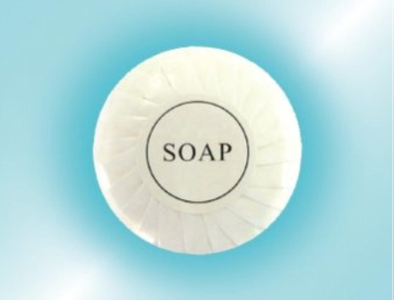 好意的必要関与する石鹸 レーシンソープ 丸15g 300個
