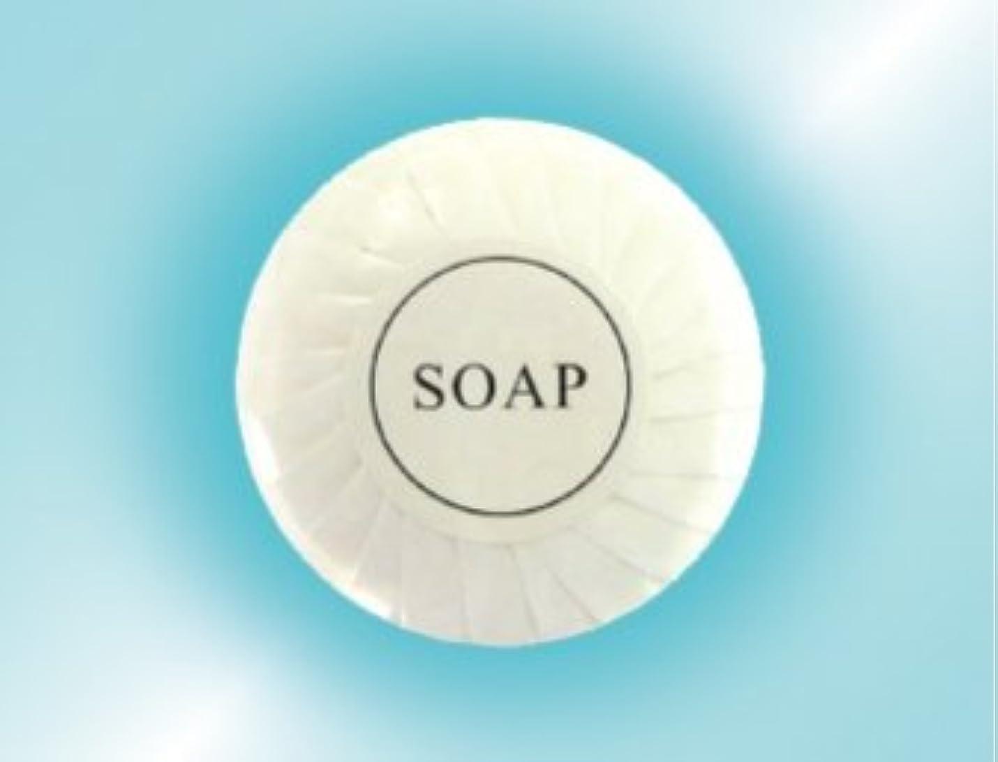 サーキュレーション毎年迷信石鹸 レーシンソープ 丸15g 300個