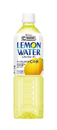 C1000 レモンウォーター(900mL*12本入)