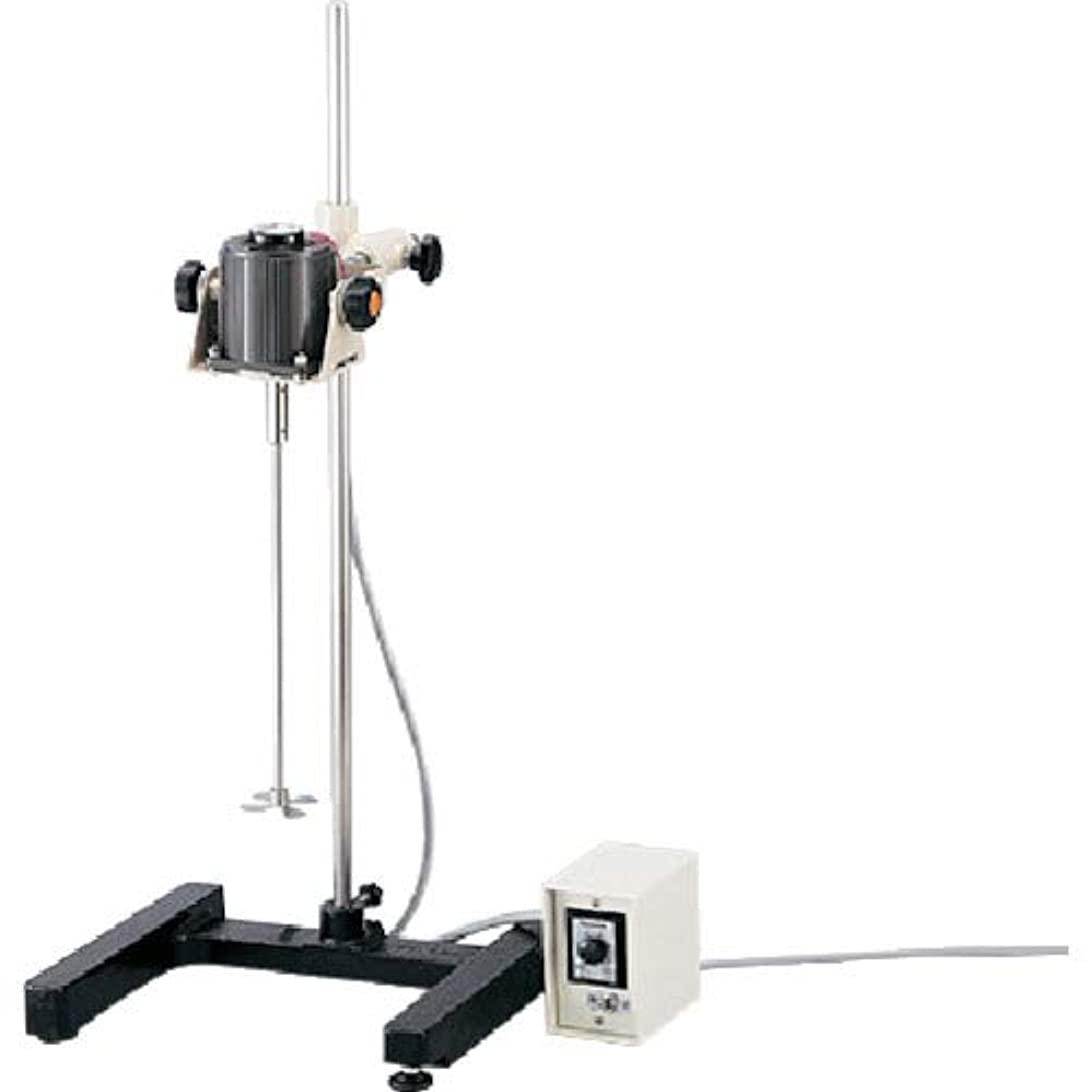 サーマルスカーフゼリーアズワン 簡易型撹拌機 SS-P1 汎用小型タイプ /1-4194-31