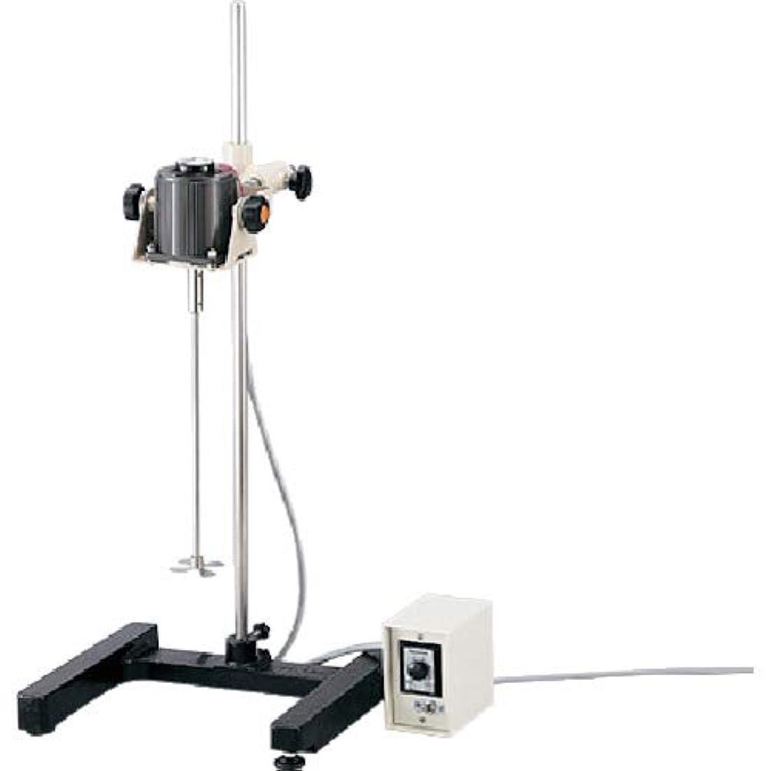 ドライ立法夢アズワン 簡易型撹拌機 SS-P1 汎用小型タイプ /1-4194-31