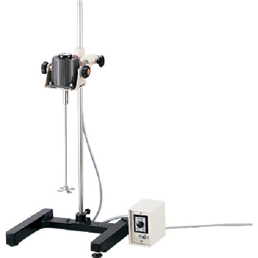 反対する闇目立つアズワン 簡易型撹拌機 SS-P1 汎用小型タイプ /1-4194-31