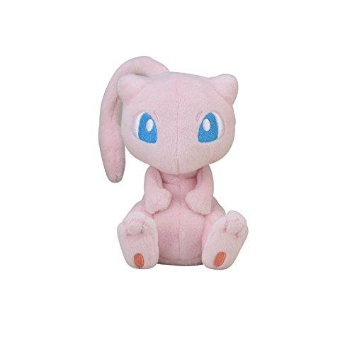 ポケモンセンターオリジナル ぬいぐるみ Pokémon fit ミュウ