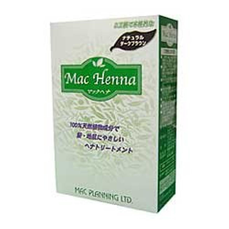 ますますに負けるスープオーサワジャパン マックヘナ ダークブラウン 60g×2