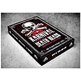 Karnival Death Head Deck (Limited Edition) by Big Blind Media by Karnival [並行輸入品]