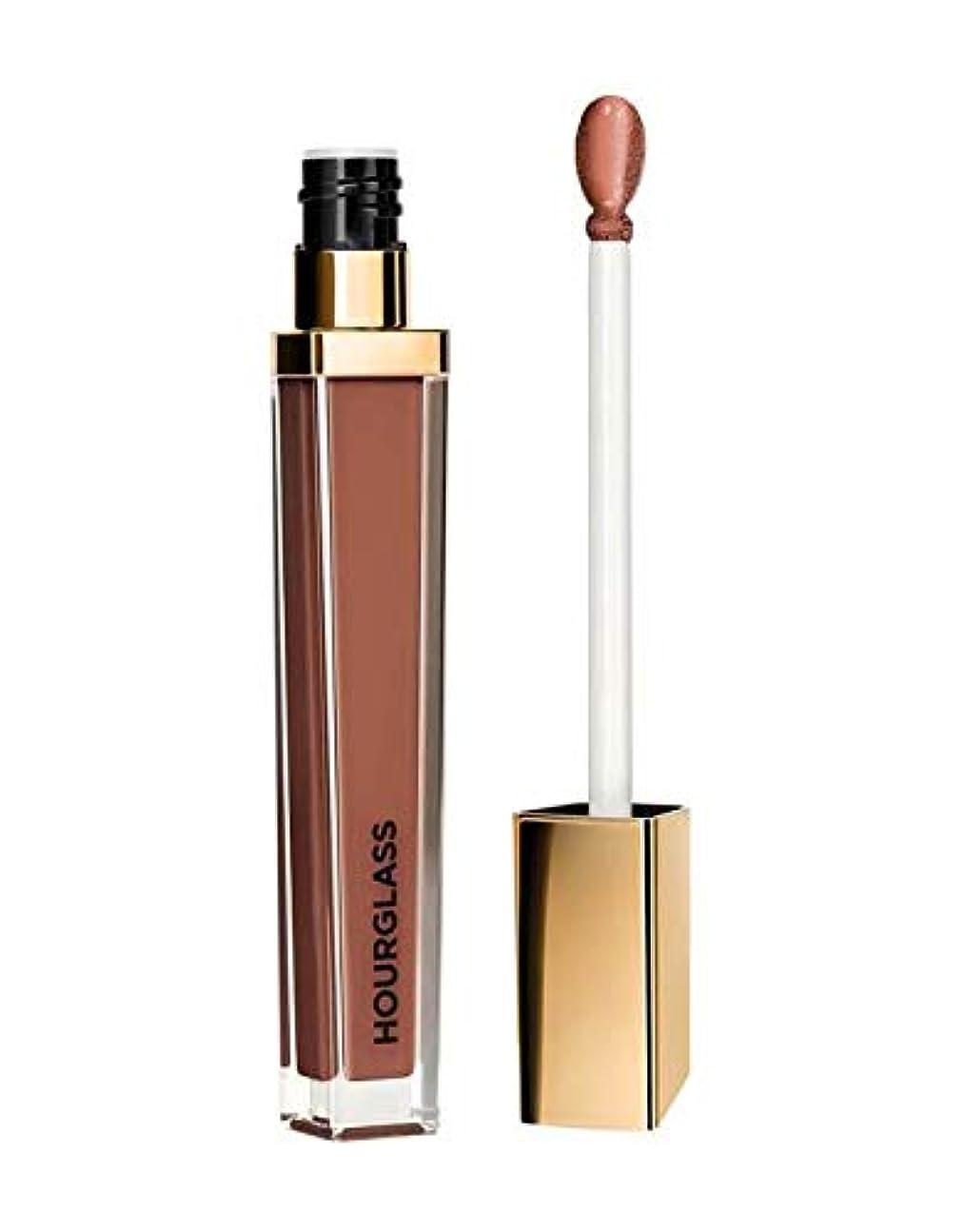 逆さまに突然の生じるHOURGLASS Unreal™ High Shine Volumizing Lip Gloss (Dusk)