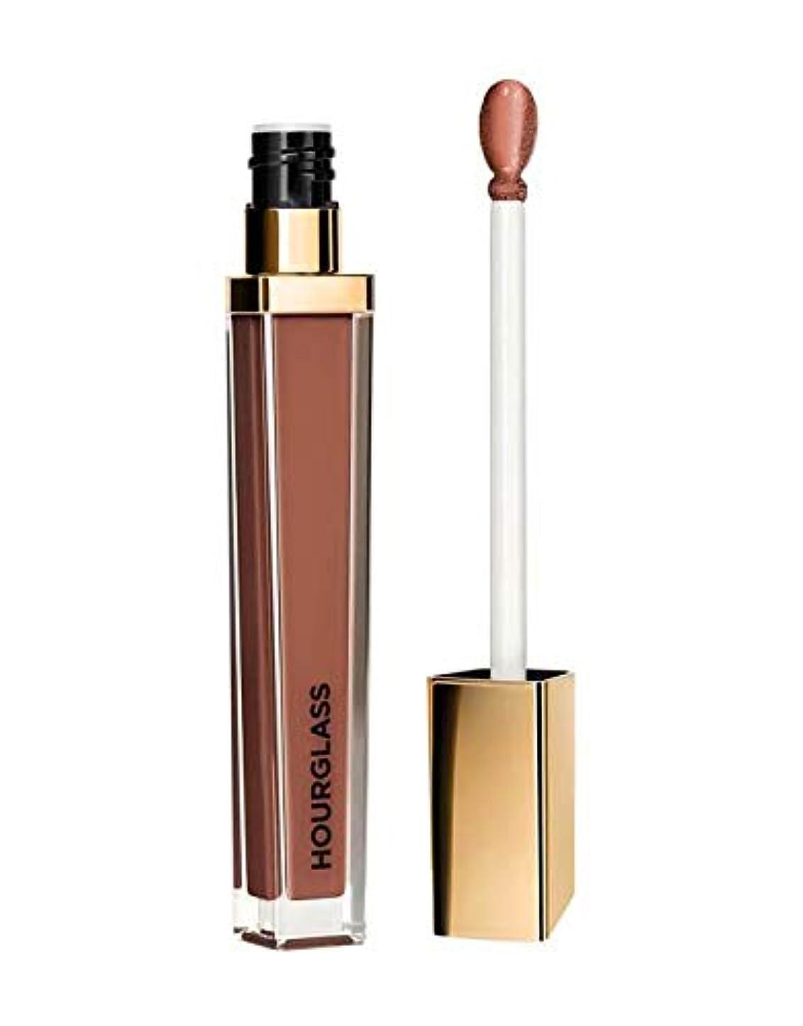 偽善者パウダー民主党HOURGLASS Unreal™ High Shine Volumizing Lip Gloss (Dusk)
