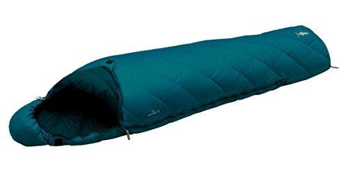 モンベル(mont-bell) 寝袋 アルパイン ダウンハガー650 #3 バルサム [最低使用温度0度] BASM 1121267