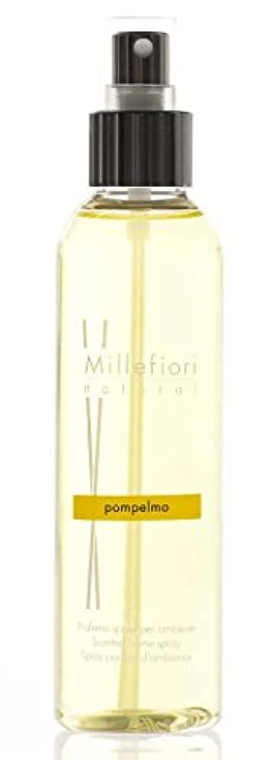 妨げるやりがいのあるまもなくMillefiori ホームスプレー150ml [Natural] グレープフルーツ 7SRPO