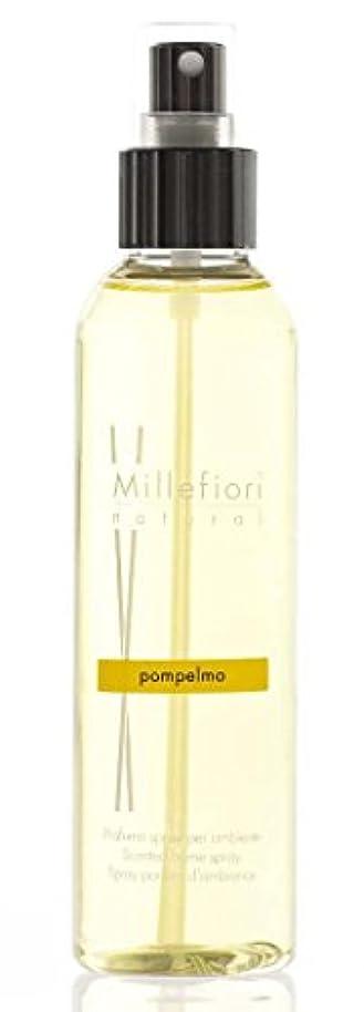 請願者そばに民間Millefiori ホームスプレー150ml [Natural] グレープフルーツ 7SRPO