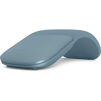 【数量限定】マイクロソフト Surface アーク マウス アクア CZV-00027