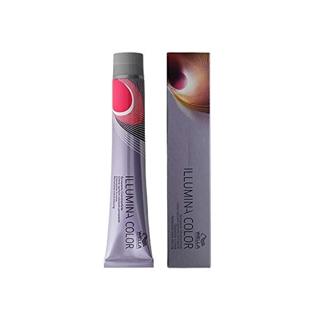 ウエラ プロフェッショナル イルミナ カラー オーキッド ORCHID-6 80g