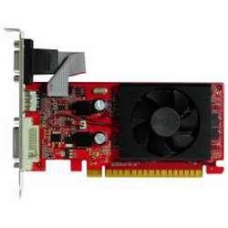 玄人志向 グラフィックボード nVIDIA GeForce 8400GS 512MB PCI-E LowProfile対応 RGB DVI HDMI 補助電源なし 空冷ファン 1Slot GF8400GS-LE512H/D3 / 玄人志向